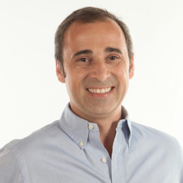 Alexandre da Silva Teixeira
