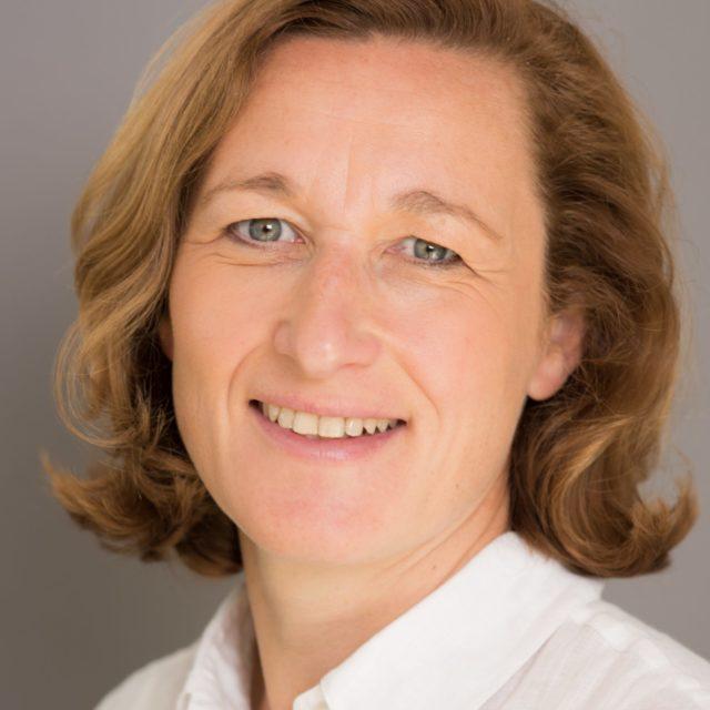 Anne France Kennedy