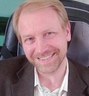 Juha Saarnio