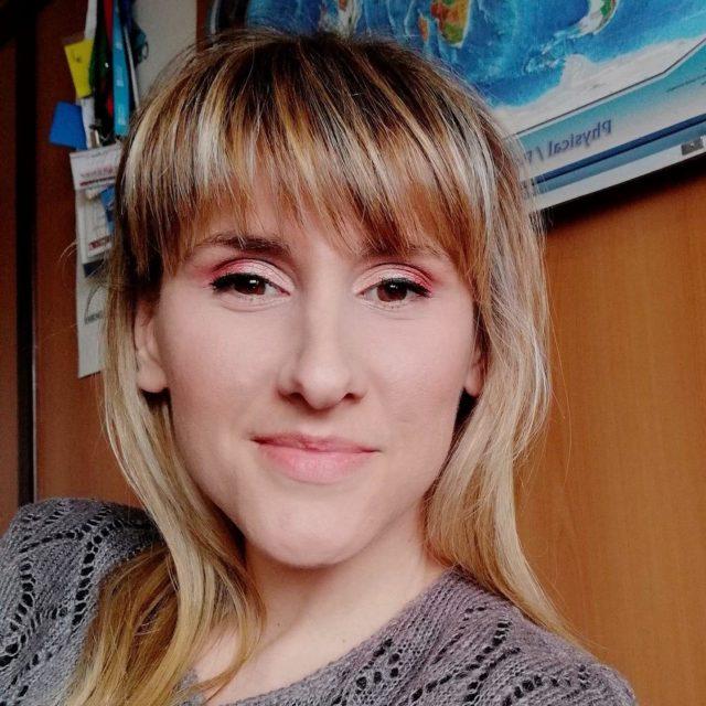 Džalila Muharemagić