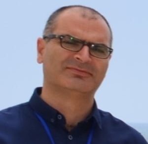 Borhane Mahjoub